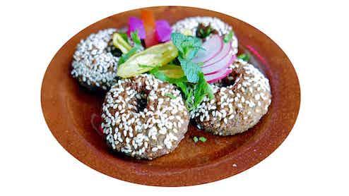 palmyras kitchen middle eastern restaurant falafel